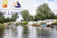 Campingplatz 'de Leine'