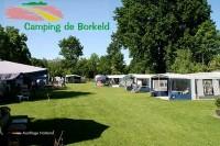 Camping de Borkeld
