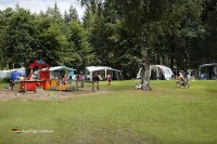 Camping Veluwe Holland