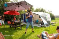 Camping Friesland Holland