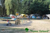Camping Hoeve Heikant