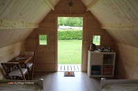 Glampinglodge mieten in Holland