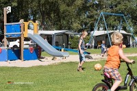 Kindercamping Holland